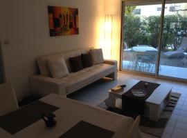 Résidence LE LAVAND'OR, appartement au Lavandou