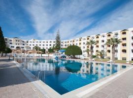 Thapsus Beach Resort, отель в Махдии