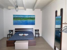 La Casa delle Zie, holiday home in Menaggio