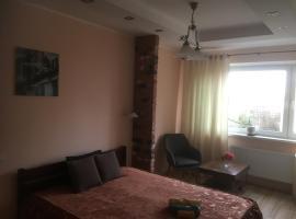 Apartment K632, huoneisto Tallinnassa