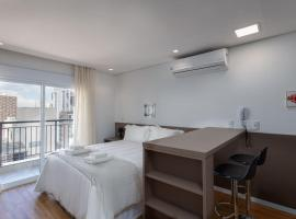 BHomy Bela Vista Completo e moderno APM2005, apartment in São Paulo