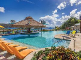 Margaritaville Vacation Club by Wyndham - St Thomas