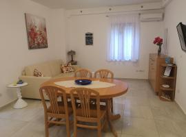 Apartments Mirjana Medulin, Fucane 1A, room in Medulin