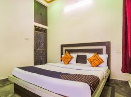 SPOT ON 72214 Mahi Paying Guest House, hotel near Lal Bahadur Shastri International Airport - VNS, Varanasi