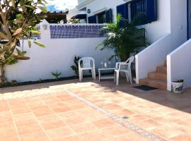 Casa Luciano – apartament w mieście Costa Calma