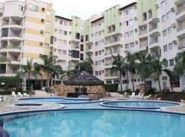 Thermas Paradise - Rio Quente, apartment in Rio Quente