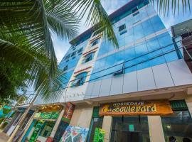 Hotel Boulevard, hotel en Puerto Maldonado