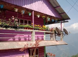 Rejoy Homestay, homestay in Kalimpong