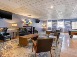 AIRE Hotel Lancaster Dutch Wonderland, pet-friendly hotel in Lancaster