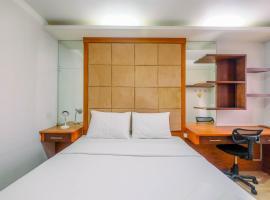 Nice and Comfort 2BR Metropark Condominium Apartment By Travelio, apartment in Bekasi