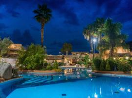 Hotel Porto Pirgos, hotell i Parghelia