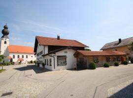 Hotel-Restaurant Gasthaus Bonimeier, Hotel in der Nähe von: LOKschuppen Simbach am Inn, Niedergottsau