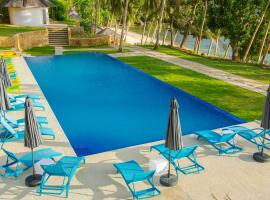 Tuburan Cove Beach Resort, hotel in Buruanga