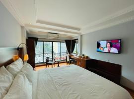 The Vancouver Hotel - Ninh Binh, hotel a Ninh Binh