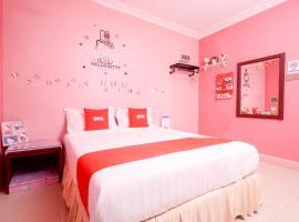 OYO 89958 Hotel Umimas, hotel in Lahad Datu