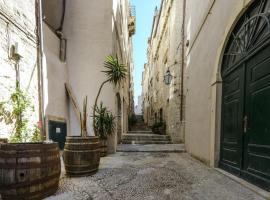 Apartments Franka Old Town, hotel in Dubrovnik