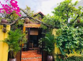 Da Nang Full House, homestay in Da Nang