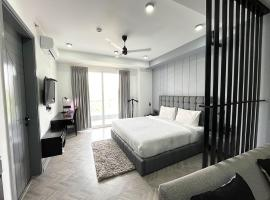BedChambers Serviced Apartments - MG ROAD, apartment in Gurgaon