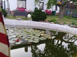 Ferienhaus Ullrich, Hotel in der Nähe von: Jagdschloss Augustusburg, Augustusburg