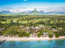 Hilton Mauritius Resort & Spa, hôtel à Flic-en-Flac