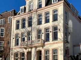 Spinoza Suites, spa hotel in Amsterdam
