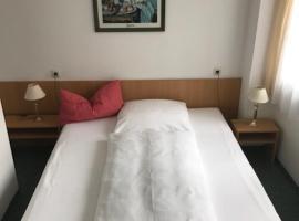 Hotel Occam, hotel in Schwabing-Freimann, Munich