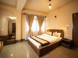 Regal Residency A Boutique Hotel, hotel in Gangtok