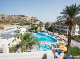 Olympia Sun Hotel, hotel v destinaci Faliraki