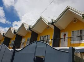 Diodeths Holiday Apartment, room in Butuan
