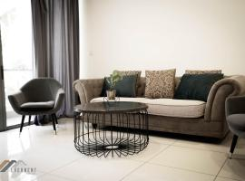 Marina Times Square Homestay by Evernent, apartment in Miri