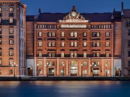 Hilton Molino Stucky Venice, hotel din Veneția