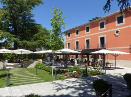Best Western Premier Sofraga Palacio, hotel en Ávila