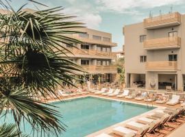 Cook's Club Hersonissos Crete, hotel in Hersonissos