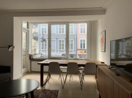 ApartmentInCopenhagen Apartment 1423, hotel in Copenhagen
