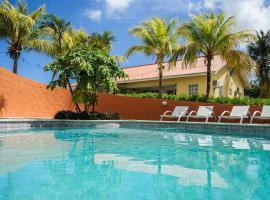 ABC Resort Curacao, hotel perto de Aeroporto Internacional de Curaçao - CUR,