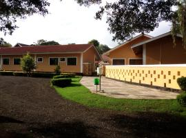 Centre House Hostel, hotel in Arusha