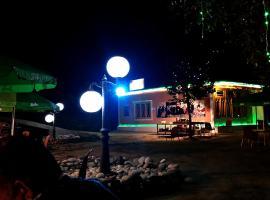 Melody Inn Hunza Official, hotel in Hunza