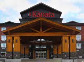 Kanata Whitecourt, hotel em Whitecourt