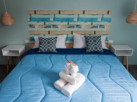 La Piccola Formica Charme Rooms, bed & breakfast a Palermo