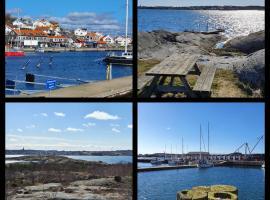 Skärgårdsidyll på Björkö med gångavstånd till havet, apartment in Skarvik