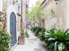 Locanda Badia, family hotel in Castellabate