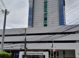 IGUATEMI Business Flat AP, apartment in Salvador