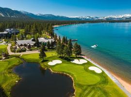 Edgewood Tahoe Resort, resort in Stateline