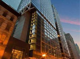 DCH 215 West Washington, hotel in Chicago