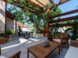 Apartments & Room Frane, B&B in Dubrovnik