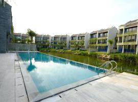 GOLD APARTMENT HOI AN, apartment in Hoi An