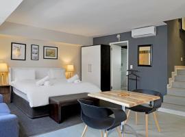 2-5 Bijoux, apartment in Cape Town