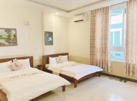Thanh Thu 1 Hotel, hotel in Kon Tum