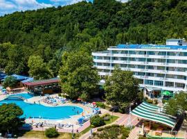 Hotel Arabella Beach, hôtel à Albena