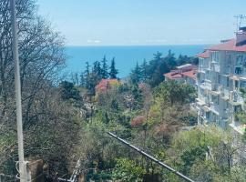 Искра, hotel in Sochi